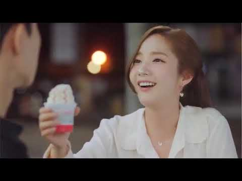Whats wrong with secretary kim(김비서가 왜 그럴까) Drunk Miso and her ice cream date (This scene was delete)