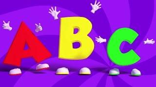 abc lagu   lagu untuk anak-anak   belajar abjad Inggris   ABC Song   Preschool Songs for Kids