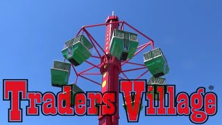 Grand Prairie (TX) United States  city pictures gallery : The Rides of Traders Village in Grand Prairie Texas
