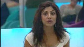Video Shilpa talks about virginity on Big Brother MP3, 3GP, MP4, WEBM, AVI, FLV November 2017