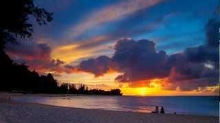 Kauai Timelapse 2013