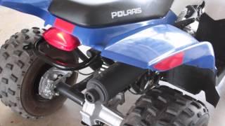 5. 2013 Polaris Phoenix