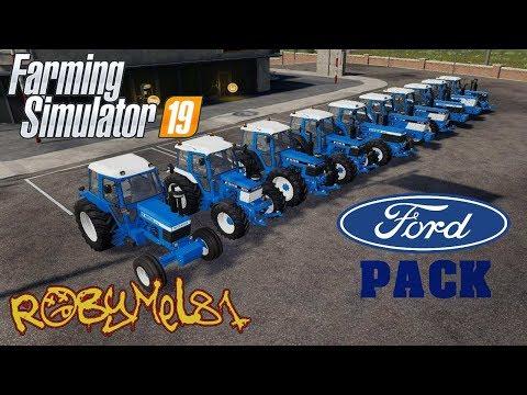 Ford Pack v1.0