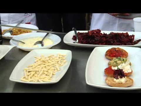 Girolio dItalia 2015 - La tappa di Miglionico (seconda parte)