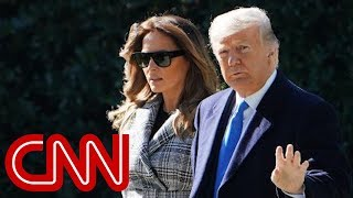 Video Trump complains of looking like bossed-around husband MP3, 3GP, MP4, WEBM, AVI, FLV November 2018