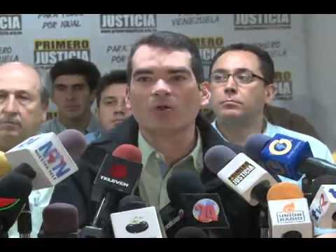 Tomas Guanipa: Nos sentimos orgullosos de haber aportado el mayor número de alcaldes y concejales a la Unidad
