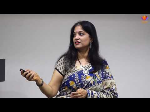 Knowledge transfer from India to China: A Talk by Sahana Singh