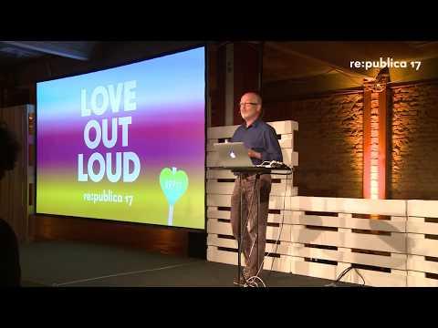 re:publica 2017 – Rainer Kresken: Der Weltraumaufzug: Heute Science Fiction - morgen Realität?