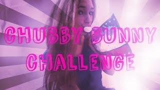 Chubby Bunny Challenge - YouTube
