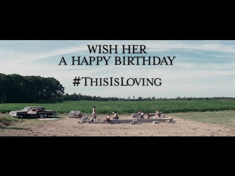 Loving (Viral Video 'Happy Birthday Mildred Loving')