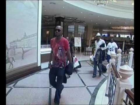 tuface in Moscow, Russia.