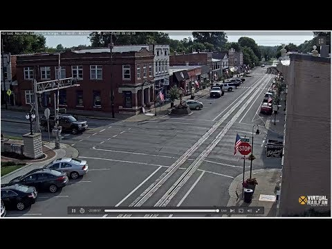 Live-Cam: USA - La Grange - Kentucky - Virtual Railfan  ...