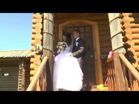 Видео Алексей и Анна.