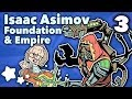 Isaac Asimov - Foundation n Empire - Extra Sci Fi - #3