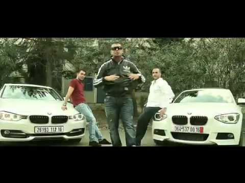 Reda City 16   Lel ghorba ma nwelich  feat DJ MOH   Chraiti  Clip Officeil HD 2013    YouTube