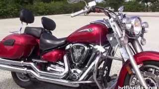 8. Used Motorcycles for sale in Tampa Florida