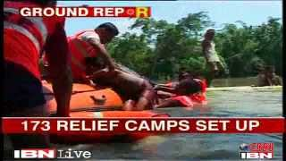Assam Faces Worst Floods In A Decade Hopefully The Government Will Save The Homeless