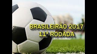 Fluminense x Chapecoense encerra da 11ª rodada da Série A. Confira como ficou a tabela do Brasileirão. Corinthians lidera.