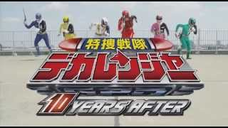 Nonton                                   10 Years After Tvcm Film Subtitle Indonesia Streaming Movie Download