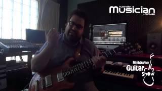 Improving your guitar tone