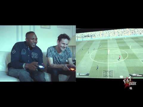 Défi FIFA 14 : CORTEX humilié ?
