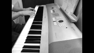 Regina Spektor - Prisoners (Piano Cover)