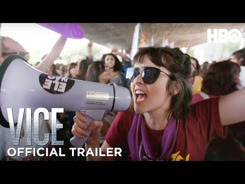 Vice News Tonight | Official Trailer [HD] | HBO