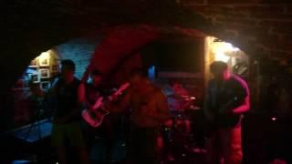 Video Brmbolce and Zatmenie Mysle - Žandár (Fester Pub Prešov 01.07.17