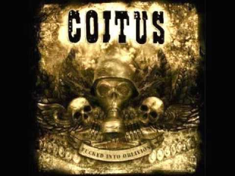 COITUS - Fucked Into Oblivion Complete Discography 92-96 Part 1 (FULL ALBUM)