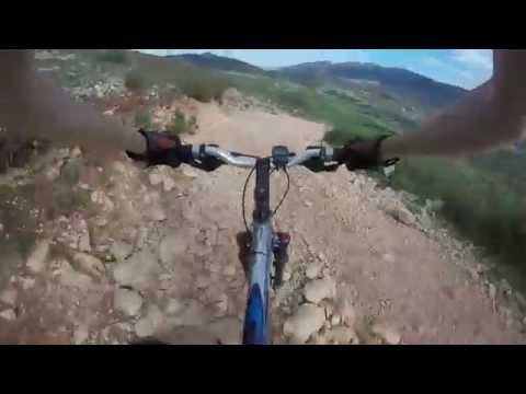 MTB GoPro / Ruta en Ontinyent (Valencia)
