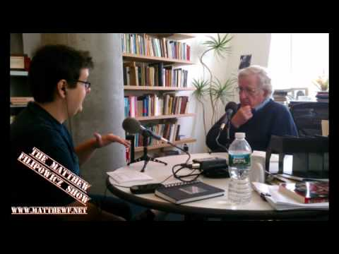 Activism - http://matthewf.net Professor Noam Chomsky discusses activism, the one year anniversary of Occupy Wall Street, how activists and progressives should approach...