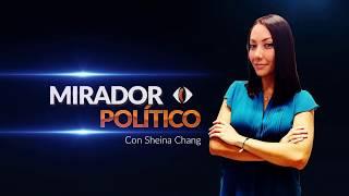 Entrevista a @HCapriles - Mirador Político 25-07-2017 Seg. 03