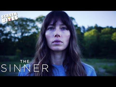 Cora Tries Out Hypnotherapy | The Sinner | SceneScreen