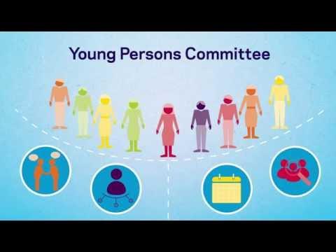 « 2018 Best Young Persons Presentation Award », un concours spécial organisé par la Royal Aeronautical Society
