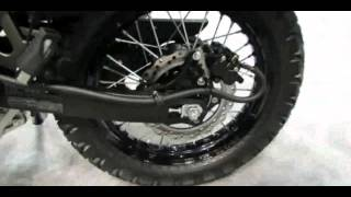 4. 2014 Kawasaki KLR650 Accessorized Walkaround