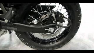 5. 2014 Kawasaki KLR650 Accessorized Walkaround