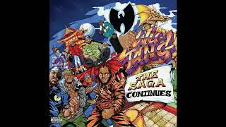Wu-Tang Clan - Frozen feat. Method Man, Killah Priest & Chris Rivers (HQ)