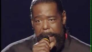 Video BARRY WHITE LIANE FOLY   JUST THE WAY YOU ARE MP3, 3GP, MP4, WEBM, AVI, FLV September 2019