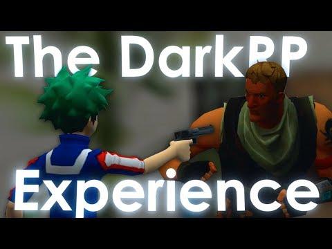 Garrys Mod - Garry's Mod: The DarkRP Experience