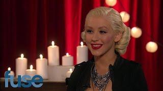 On The Record: Christina Aguilera