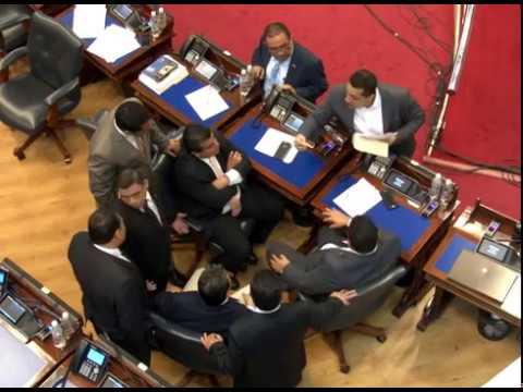 Asamblea Legislativa aprobó reformas al sistema de pensiones