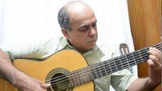 Hinos - Partituras Violão:http://www.youtube.com/user/marinhomarape Contato: marinho.oliveira@hotmail.comhttp://www.facebook.com/marinho.partituras?ref=tn_tnmnCom a Minha Voz Clamo ao Senhor - Guitar Solo Violão Clássico GospelArranjo: Marinho Oliveira - Afinação - 6ª D - 5ª GMúsica : Verner Geier, 1980 Letra: Verner Geier - Paráfrase Sl 142Com a minha voz clamo ao Senhor; Com a minha voz ao Senhor suplico ( Sl 142.1 )