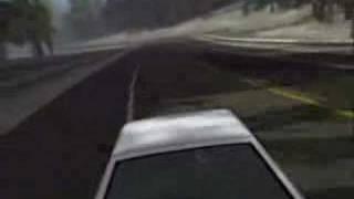 Forza Drift - Fujimi Kaido DH AE86