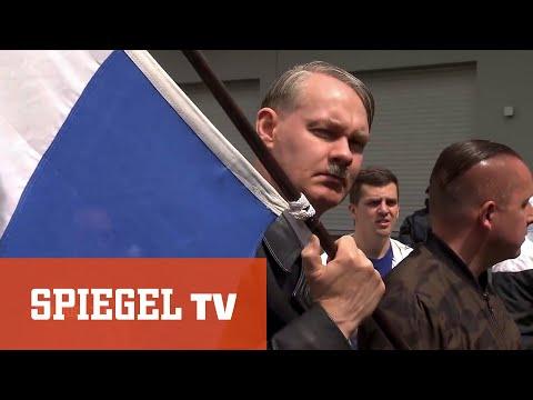 """Nazi-Kiez in Dortmund - wo sich """"SS-Siggi"""" und der """"Holland-Hitler"""" wohlfühlen"""