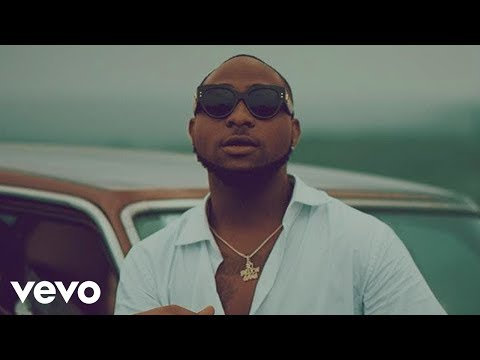 Davido FIA Official Music Video