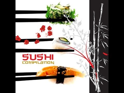 japanese - Visit our page on facebook ▷ http://on.fb.me/1bzVvBp A collection of Sushi-related music to watch while pictures of the typical Japanese cuisine run on the screen. Lilght of Sahasrara...