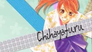 Chihayafuru - Trailer Pika
