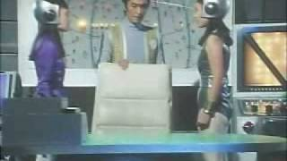 Video Gavan & Sharivan VS Fuuma(1984, Japanese) MP3, 3GP, MP4, WEBM, AVI, FLV Februari 2019