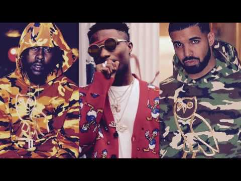 Download WizKid feat. Drake & Popcaan - Come Closer (My Chargie) [Full Mix] MP3
