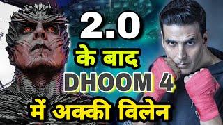 Nonton Robot 2 0  Akshay Kumar In   As Villain In Dhoom 4                                          Robot 2 0                  Dhoom 4 Akshay Film Subtitle Indonesia Streaming Movie Download